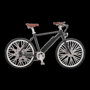 E-Bike Man